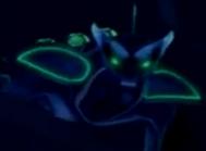 Shadow clan warrior