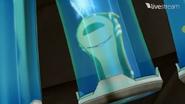 Medyk uśmiecha się