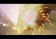 Thrasher po ataku Burpy`ego