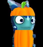 Glimmer halloween
