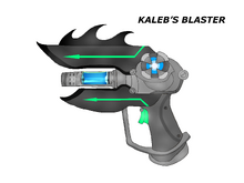Kaleb'sBlaster