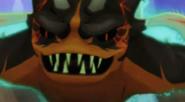 Mega Morfa Darkfernusa po transformacji