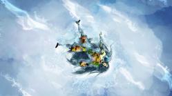 TheFalloftheEasternChampion(13) - Yang floats unconscious