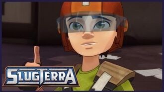 🔥 Slugterra 🔥 Bandoleer of Brothers 137 🔥 Full Episode HD 🔥