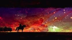 TheFalloftheEasternChampion(9) - Yang stands upto the Emperor