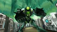 Quentin's Robot (2)