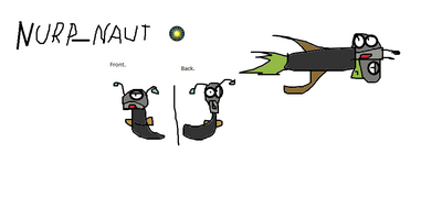 Slug Nurp-Naut