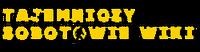 Tajemniczy Sobotowie Wikias Logos