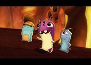 3 slug