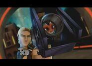 Loki w blasterze