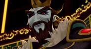 Trailer - Emperor's Face