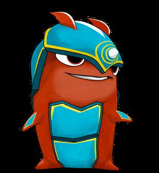Megamorph Protoform