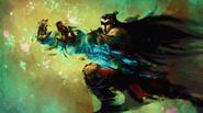 TheFalloftheEasternChampion(28) - Yang uses Slug Fu
