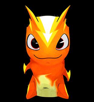 Megamorph (Burpy)