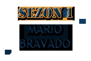 MARIO BRAVA