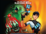 Slugterra: Ghul z innego świata