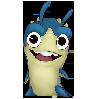 Diggrix | SlugTerra Wiki | Fandom