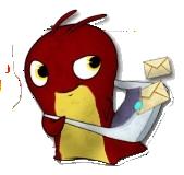 MailCarrier śluzak