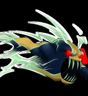 Ghoul Velocimorph