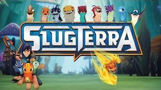 SLUGTERRA Official Trailer - Coming to DVD in Australia and New Zealand Soon!