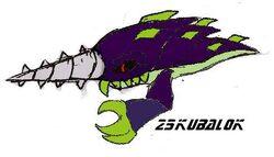 DiggerTR25kubalok
