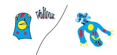 Voltrox