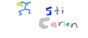 StiCarson(francis'version)