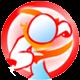 Tucker Slush Invaders Auto Icon