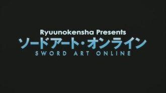 Sword Art Online - Crossing Field OP Lyrics Creditless