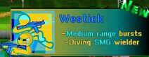 Westick's Info