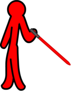 Anakin StickWalker ( Sith )