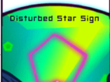 Disturbed Star Sign