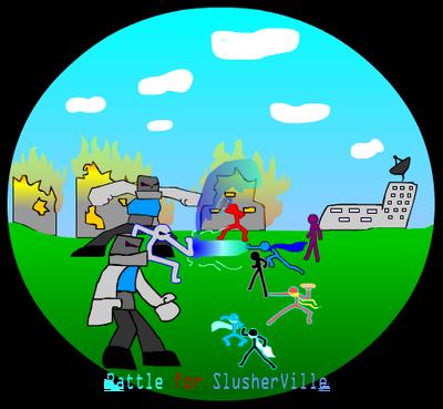TRS'Request(BattleForSlusherVilleLogo)