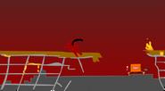 B vs. Redster final episode