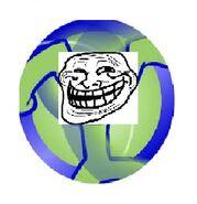 Stick Brian Troll