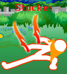 Stucker's Character Pose