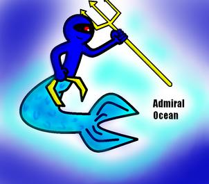 Admiral Ocean