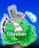 Slusher