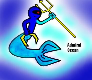 Admiral Ocean j