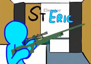 StEric