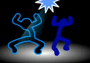 Sthomas dancing