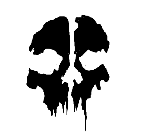 File:Cod ghost logo.png