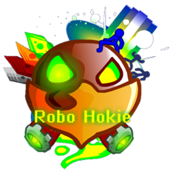 RoboHokieYeah
