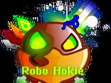 Robo Hokie