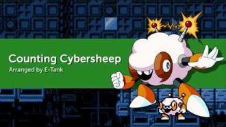 Counting Cybersheep (Mega Man 10 - Sheep Man)