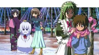 Hayate no Gotoku!! 2nd Season ED 1 - Honjitsu Mankai Watashi Iro!