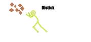 Distick