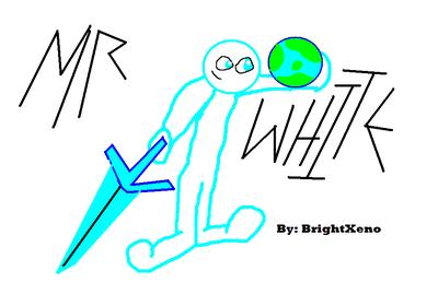 Mr.White Xeno