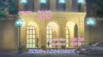 Hayate the Combat Butler! Opening 1 - Hayate no Gotoku! by KOTOKO