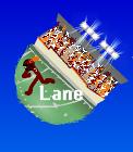 Lane Icon